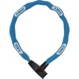 ABUS Catena 6806 Fietsslot 85cm blauw